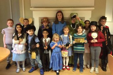 World Book Day featured image