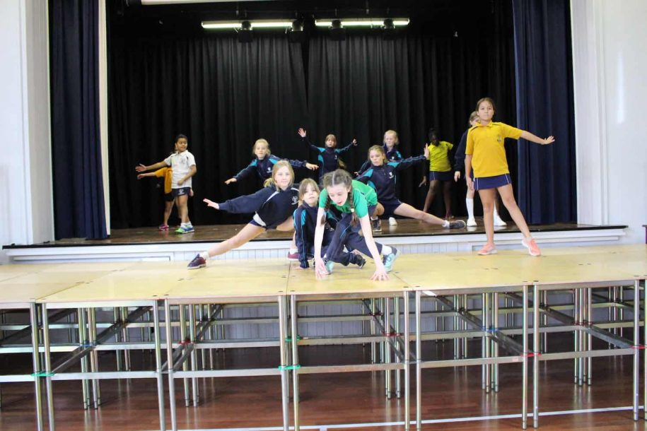 Dance Club featured image