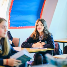 PSHE, Careers and Citizenship featured image