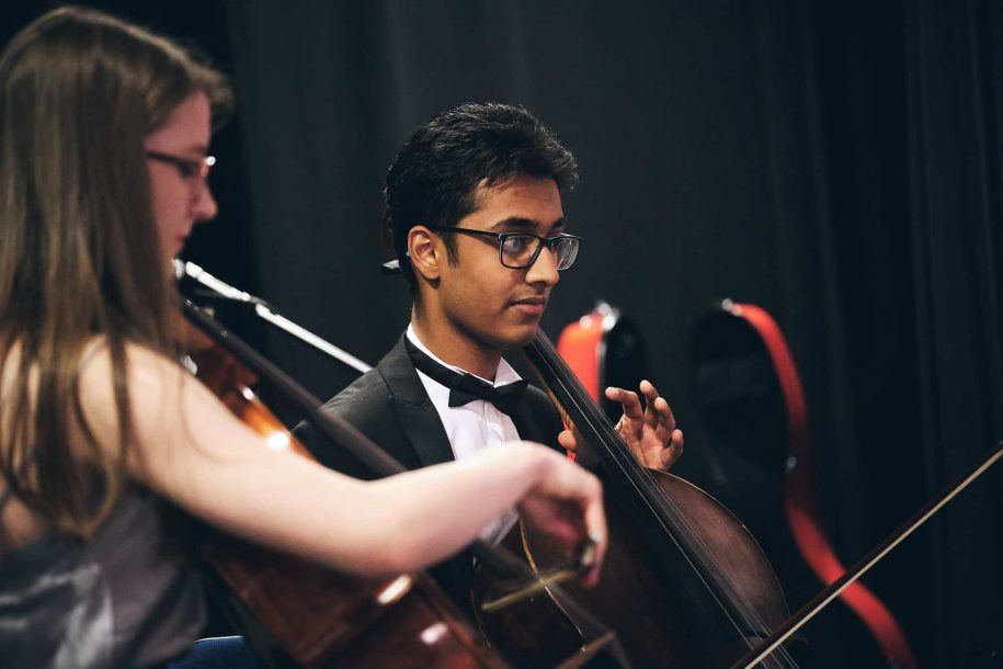 Music Tuition Assistance Scheme featured image