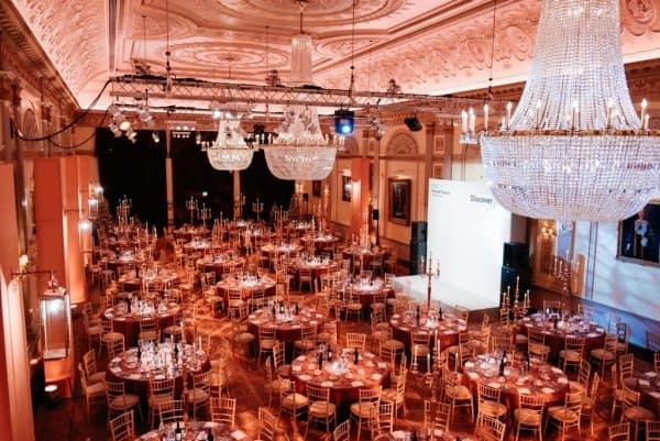 525 Gala Dinner featured image