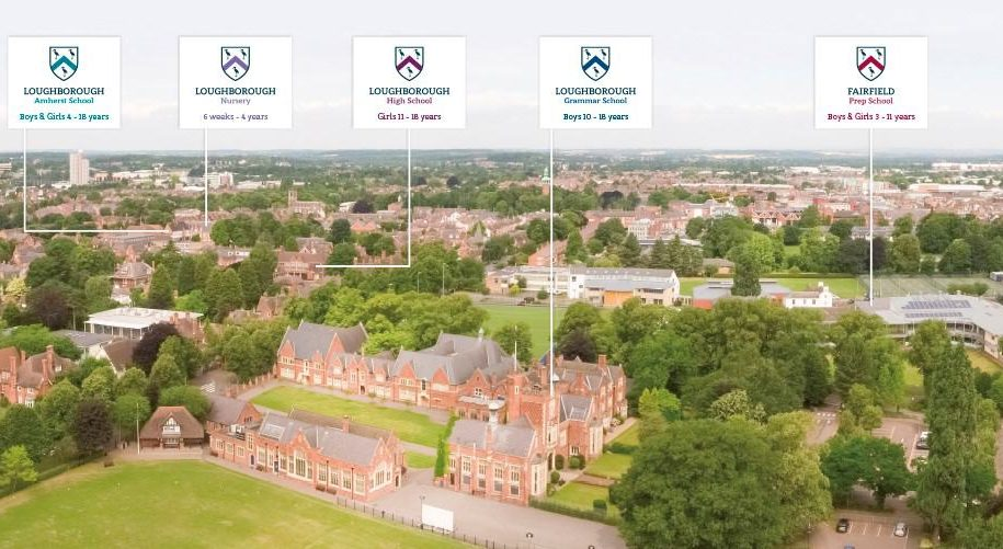 History of the Campus featured image