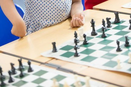Chess Club featured image