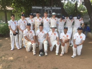 Cricket: 1st Game featured image