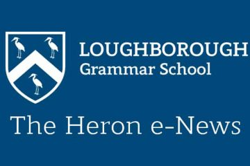 The Heron e-News featured image