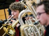 Wind, Brass, Percussion and Bands featured image