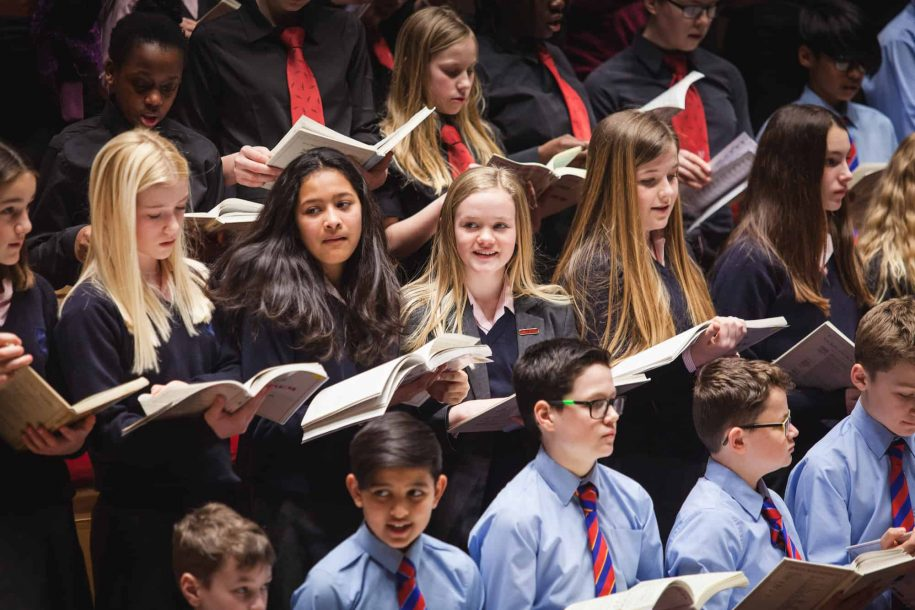 Singers and Choirs featured image