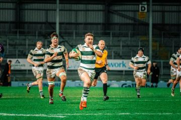 Premiership debut for Will featured image