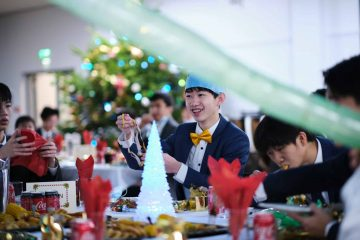 Christmas Festivities for Boarders featured image