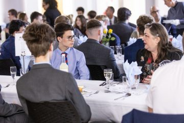 Careers Dinner featured image