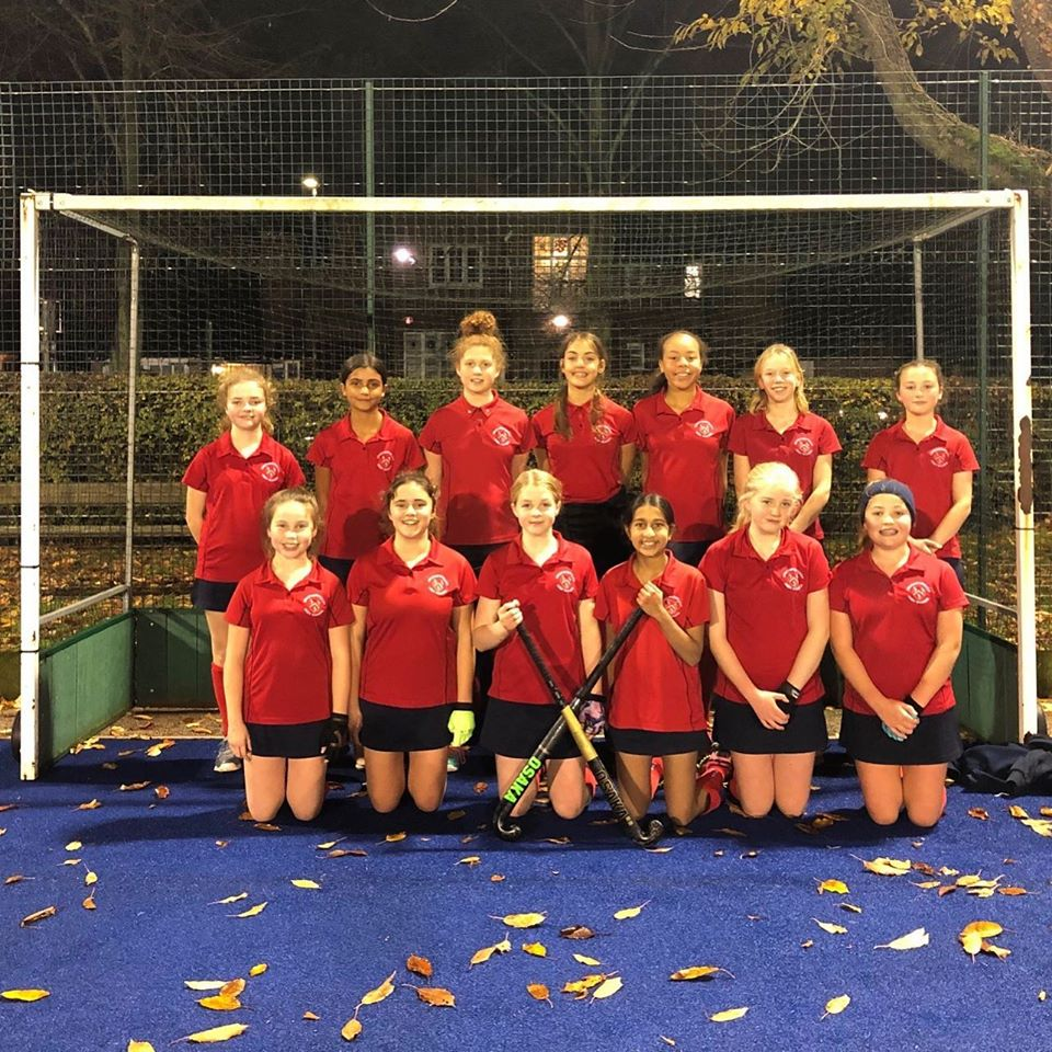 U13 Hockey featured image