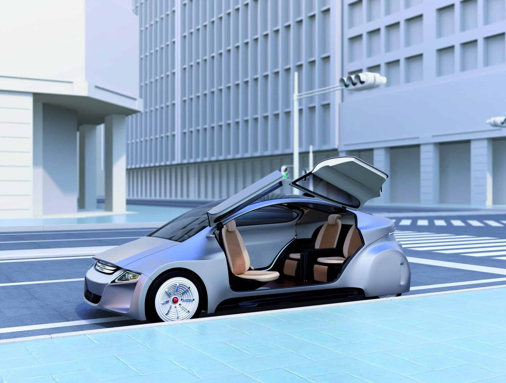 525 Lecture – The Future of the Motor Car featured image