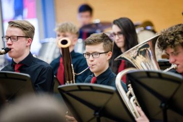 EMP: SYMPHONY ORCHESTRA WORKSHOP featured image