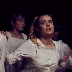 Drama and Theatre Studies featured image
