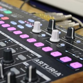 Music Technology featured image