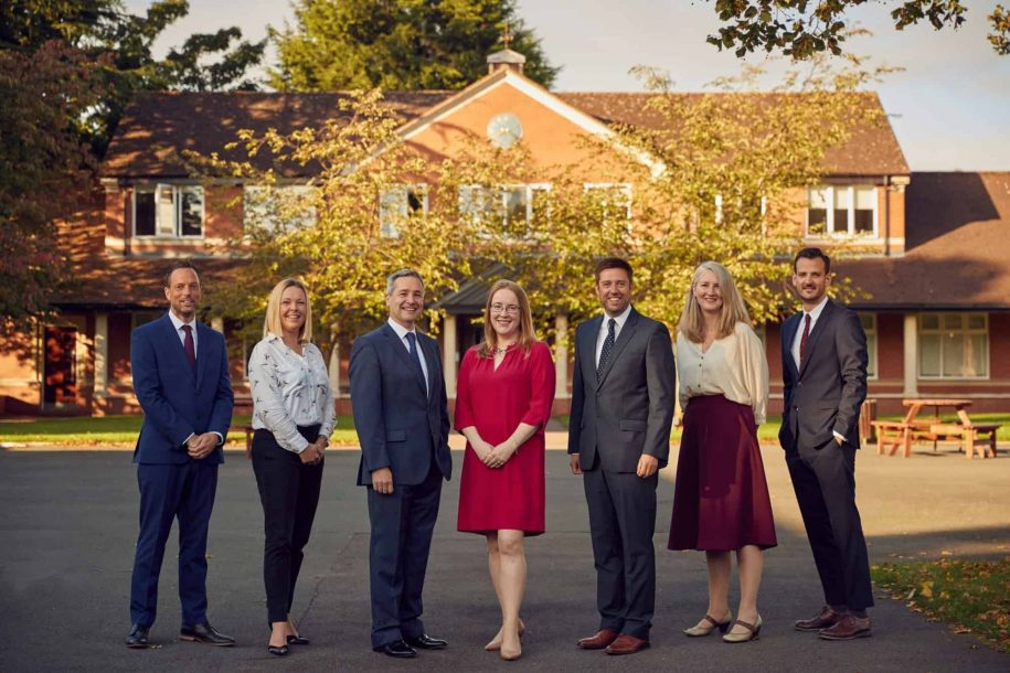 Staff featured image