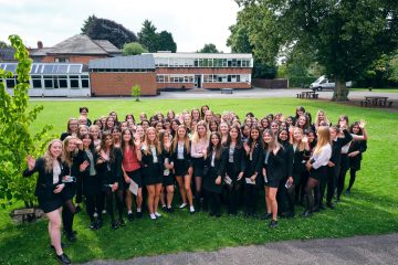 Year 13 Prize Giving 2021 featured image