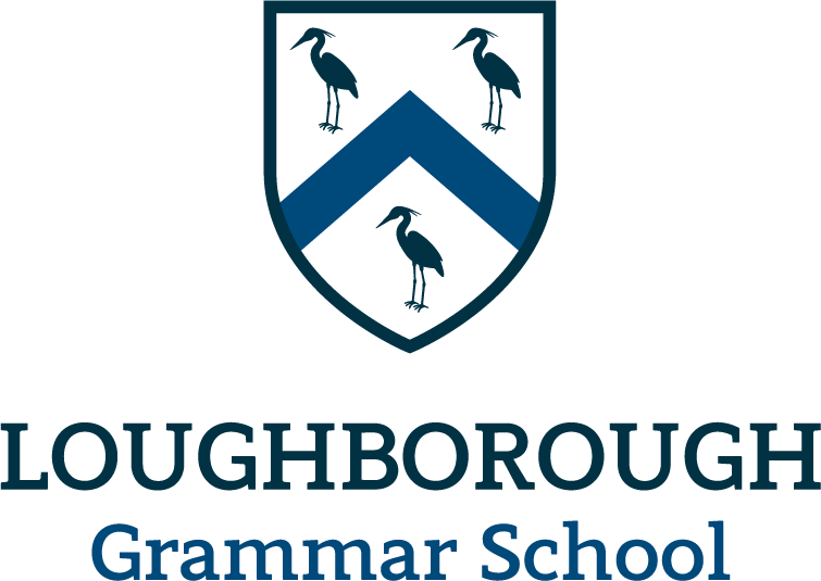 Loughborough Grammar Logo
