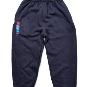 FFD Kindie to Yr 2 Blue Jogging Bottoms