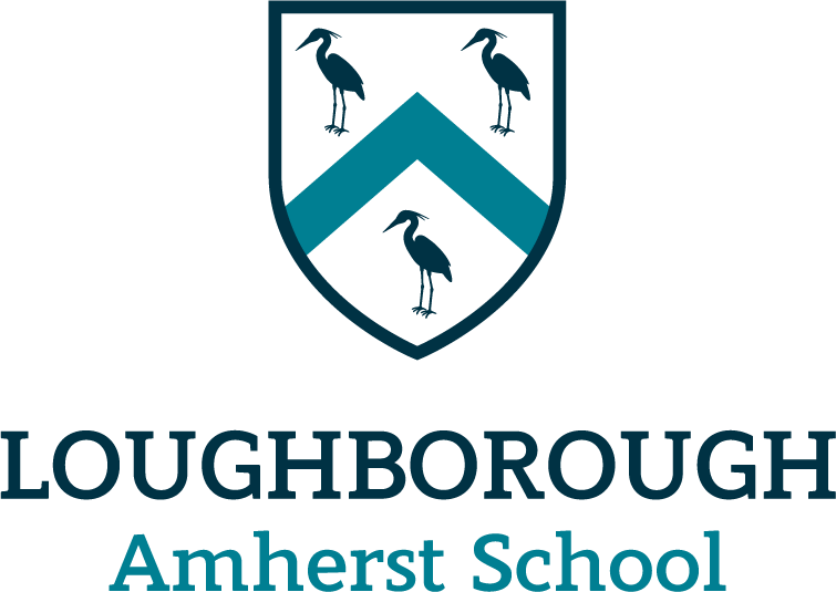 Loughborough Amherst Logo