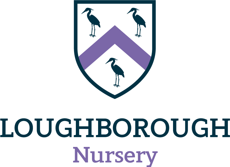Loughborough Nursery Logo