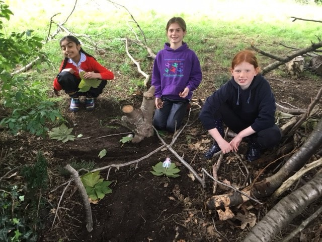 Year 5 Outdoor Activity featured image